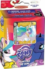 My Little Pony Princess Celestia Theme Deck (Old)