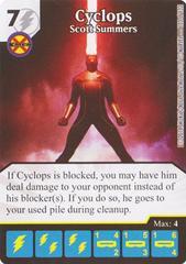 Cyclops - Scott Summers (Card Only)