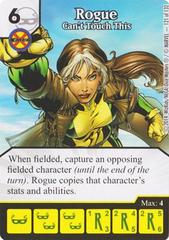Rogue - Can't Touch This (Card Only)