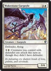 Wakestone Gargoyle - Foil