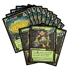 Ascension: Leprechaun Pack