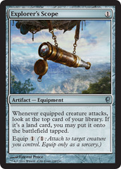 Explorer's Scope - Foil