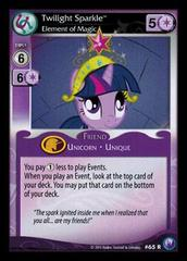 Twilight Sparkle, Element of Magic - F27