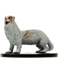 Giant Weasel