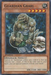 Guardian Grarl - LCYW-EN131 - Common - Unlimited Edition