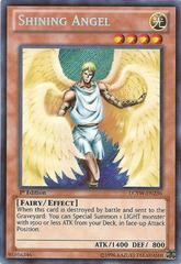 Shining Angel - LCYW-EN236 - Secret Rare - Unlimited Edition