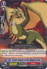 Scale Dragon of the Magma Cave - EB09/027EN - C