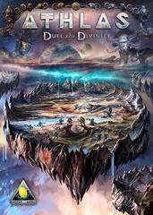 Athlas: Duel for Divinity