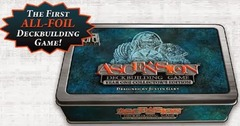 Ascension Year One Collector's Edition Tin