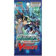 Vanguard-EB08 Champions of the Cosmos Booster Pack