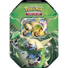 Kalos Power Chesnaught EX 2014