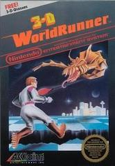 3-D WorldRunner (3 Screw Cartridge)