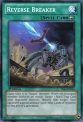 Reverse Breaker - PRIO-EN056 - Common - Unlimited Edition