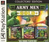 Army Men - Collectors' Edition
