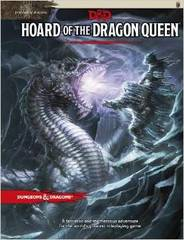 D&D 5E Hoard of the Dragon Queen