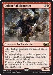 Goblin Rabblemaster