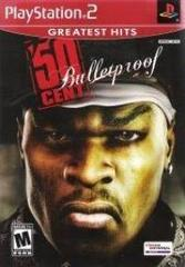 50 Cent: Bulletproof - Greatest Hits