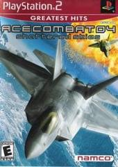 Ace Combat 04: Shattered Skies - Greatest Hits