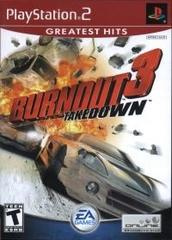 Burnout 3: Takedown - Greatest Hits