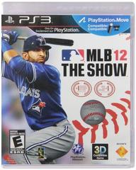 MLB 12- The Show