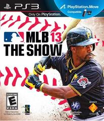 MLB 13- The Show