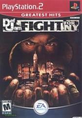 Def Jam Fight For NY - Greatest Hits