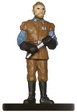 General Crix Madine