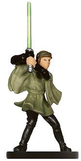 Luke Skywalker, Rebel Commando