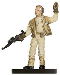 Mercenary Commander