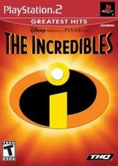 Incredibles, The - Greatest Hits