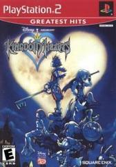 Kingdom Hearts - Greatest Hits