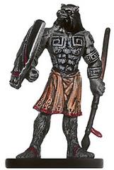 Nelvaanian Warrior