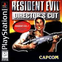 Resident Evil: Director's Cut (with Resident Evil 2 Demo)