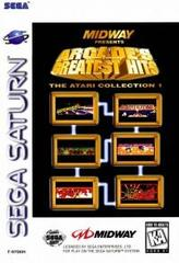 Arcade's Greatest Hits: The Atari Collection 1