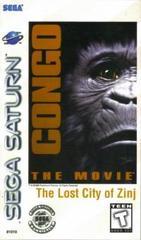 Congo The Movie: The Lost City of Zinj