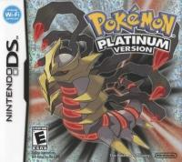 Pokemon: Platinum Version