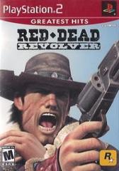 Red Dead Revolver - Greatest Hits