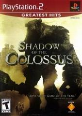 Shadow of the Colossus - Greatest Hits