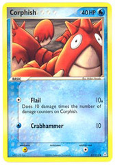 Corphish - 63/110 - Common