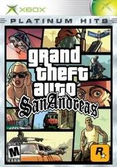Grand Theft Auto: San Andreas - Platinum Hits