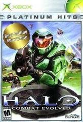 Halo: Combat Evolved - Platinum Hits