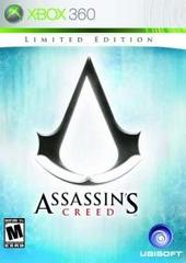 Assassin's Creed Limited Edition