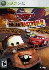 Cars: Mater National Championship, Disney/Pixar