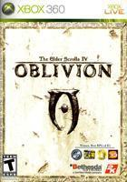 Elder Scrolls IV: Oblivion, The