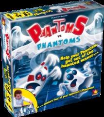 Phantoms VS Phantoms