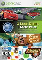 ESA Foundation: 3 Great Games 1 Great Price