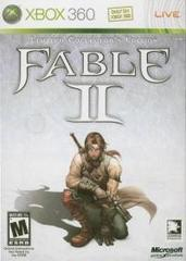 Fable II - Limited Collector's Edition
