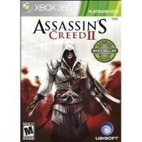Assassin's Creed II - Platinum Hits