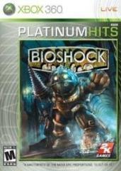 BioShock - Platinum Hits