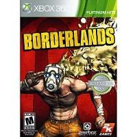 Borderlands - Platinum Hits